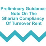 Preliminary Guidance Note On The Shariah Compliancy Of Turnover Rent5